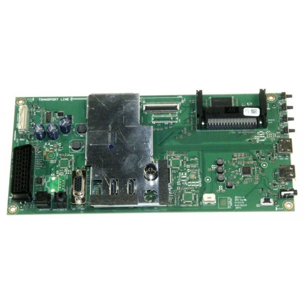 Grundig Mainboard 275991229700 / GCA