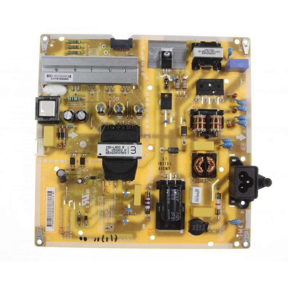 LG Rrjete CRB34893201 / EAY63630601 / EAX66203001