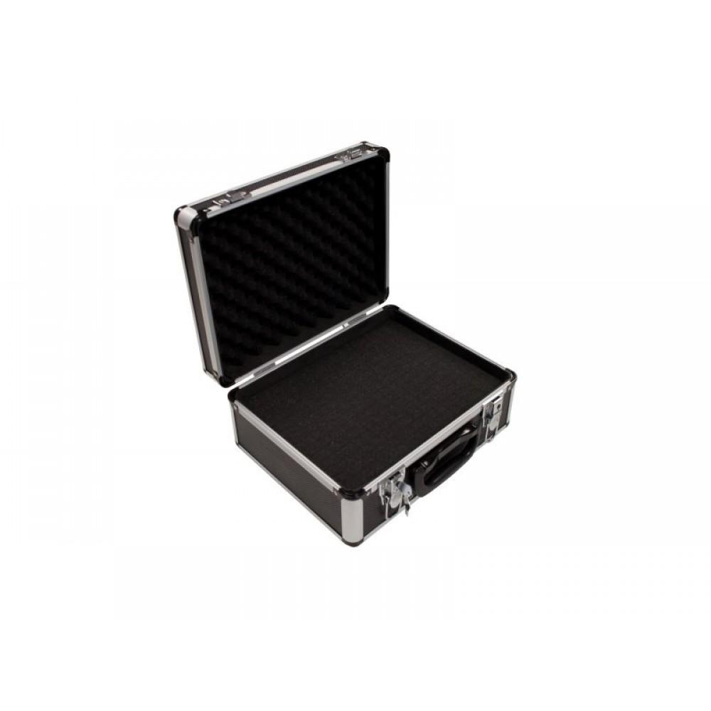 Peaktech Kofer alumini per instrumente /kamer P7310  7310   460*330*150MM