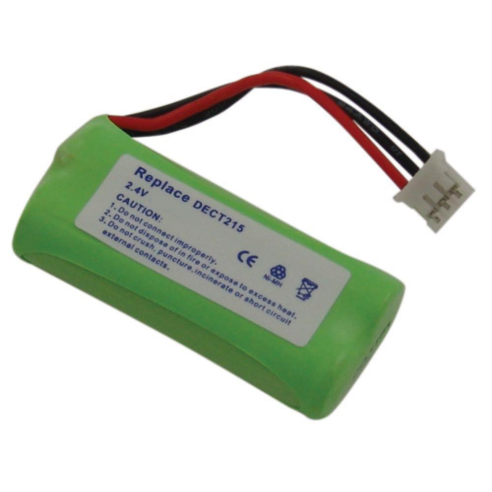 Bateri per telefon PHILIPS 2,4V-650mAh