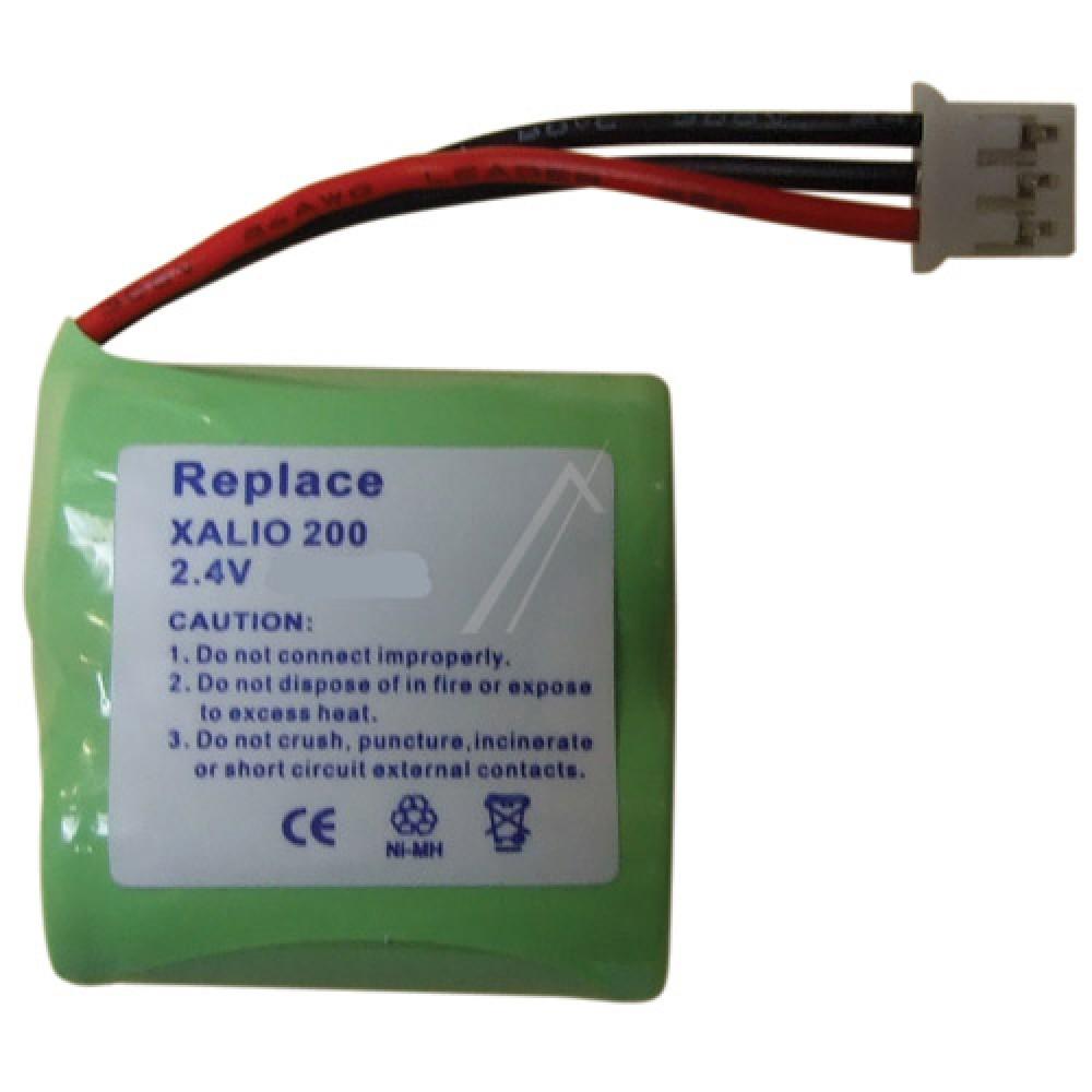 Bateri per telefon 2,4V-750MAH