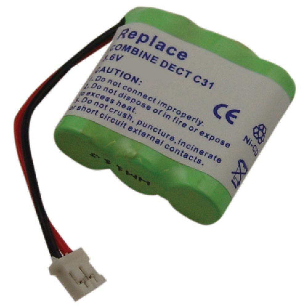 Bateri per telefon 3,6V-300mAh SAGEM