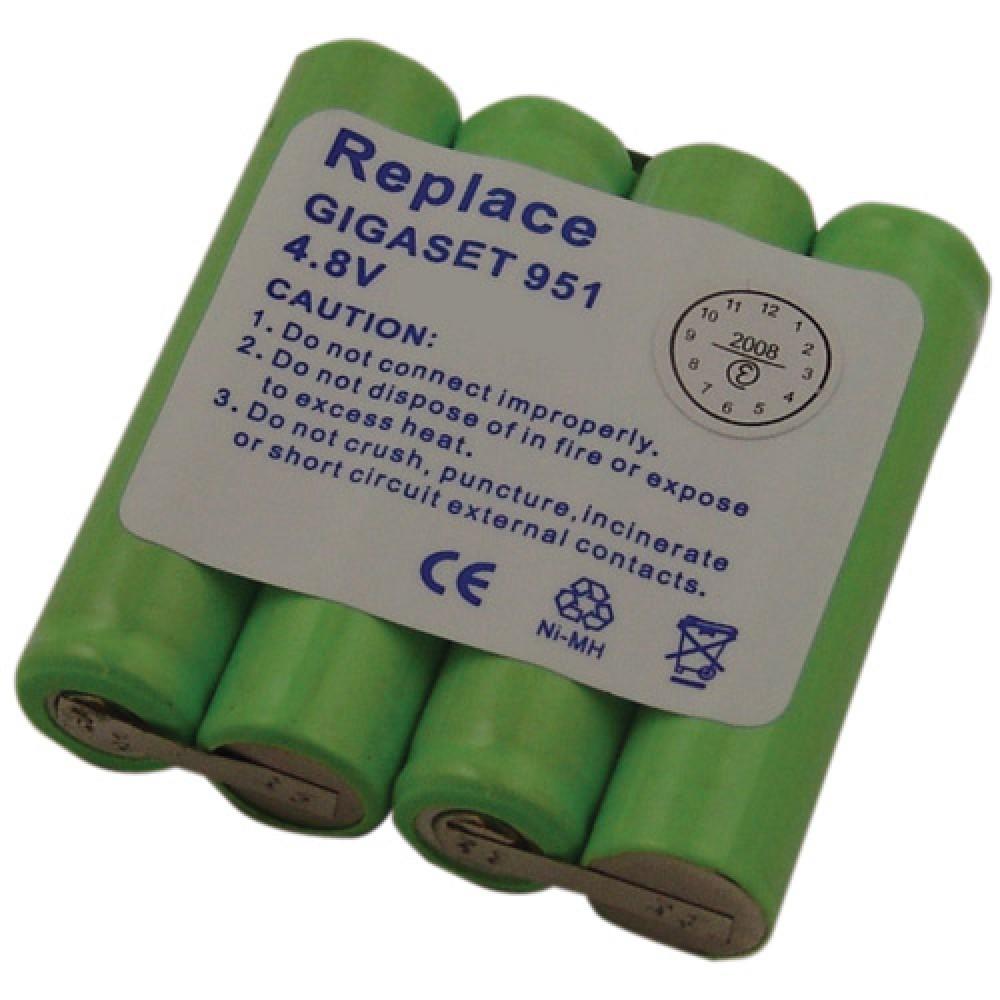 Bateri per telefon 4.8V-700MAH