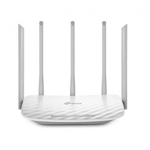 Wireless Router - Gigabit - 1350MB/s