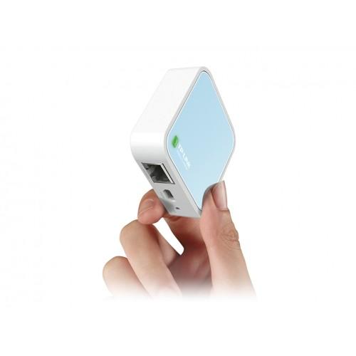 Wireless Router i vogel 300MBIT/1P TP-LINK