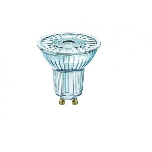 Osram LED 4.3W LED LAMP GU10 e bardhe e ngrohte