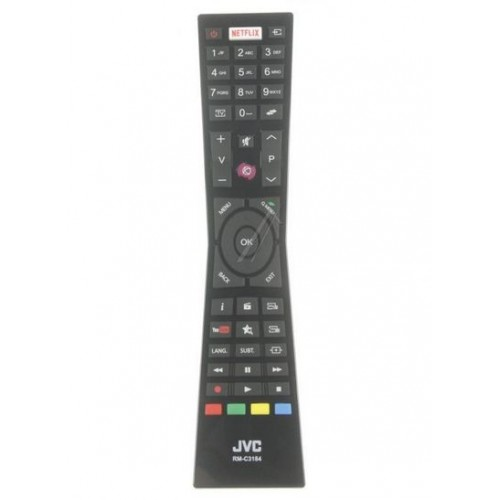 Teledirigjues SMART per TV JVC RM-C3184