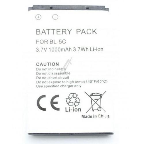 Bateri per telefon Olympia 3,7V-1000MAH