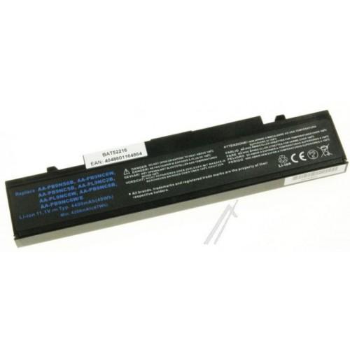 Bateri llaptopi 11,1V-4400MAH LI-ION  SAMSUNG