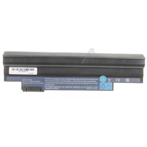 Bateri llaptopi per Acer 11,1V-5200MAH LI-ION,
