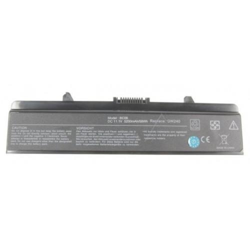 Bateri llaptopi per Dell 11,1V-5200MAH LI-ION