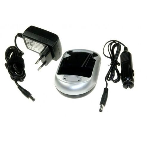 Adapter mbushes per bateri NB-10L / NB10L