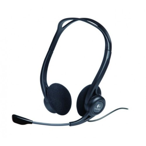 960 STEREO-HEADSET, USB, OEM, LOGITECH