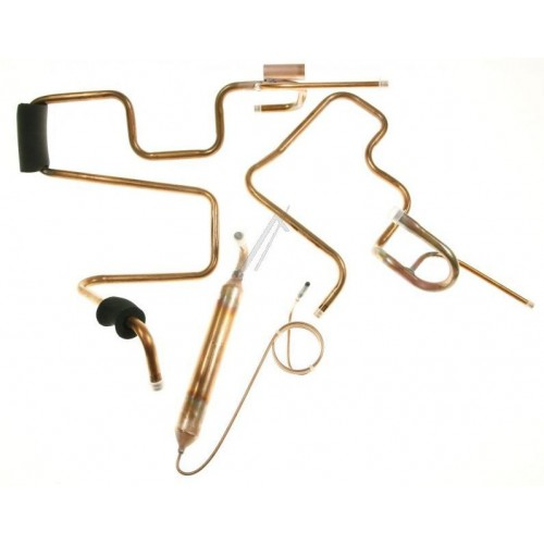 DRYER MODULE PIPING SYSTEM