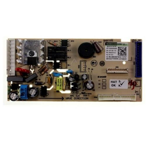 1_KONTROL KART GR U-1 BOS 3