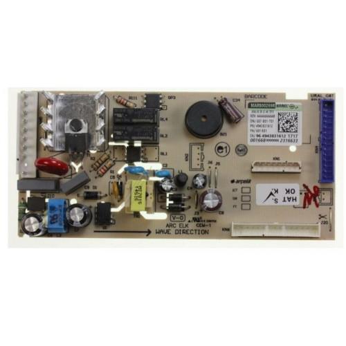 2_KONTROL KART GR U-1 BOS 3