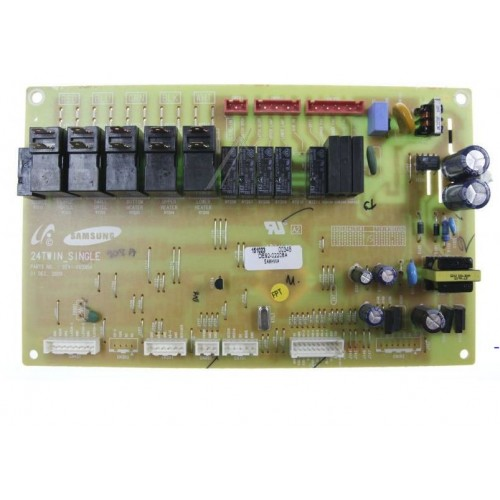 ASSY PCB MAIN:24TWIN_SINGLE,DX6211QUU/A0