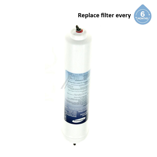 Filter uji per frigorifer Samsung DA2910105J