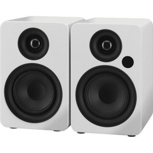 SOUND-4BT/WS Active 2-way stereo speaker system