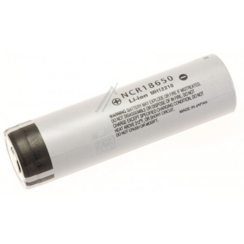 Bateri rimbushese 3.6V - 2900MAH