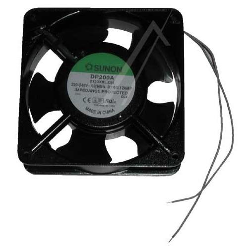 Ventilator 230V 120X120X38mm