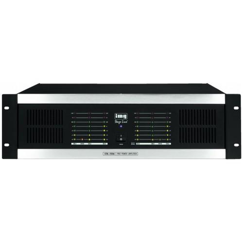 Multi-channel PA amplifiers STA-1506