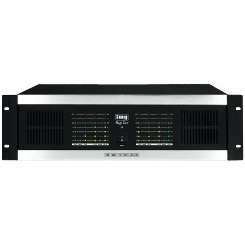 Multi-channel PA amplifiers STA-1508