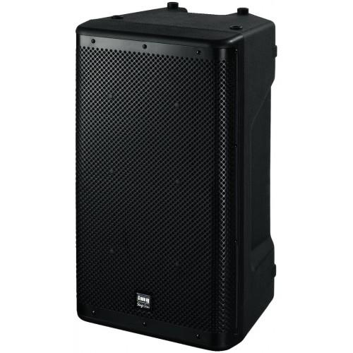 Weatherproof high-performance PA speaker system, 200 W, 8 Ω PAB-12WP/SW