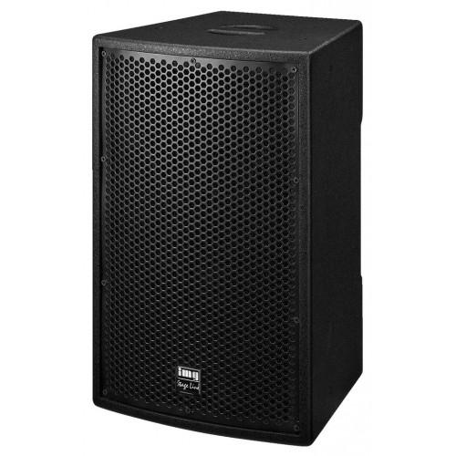 High-power PA and DJ speaker system, 200 W, 8 Ω PAB-210MK2