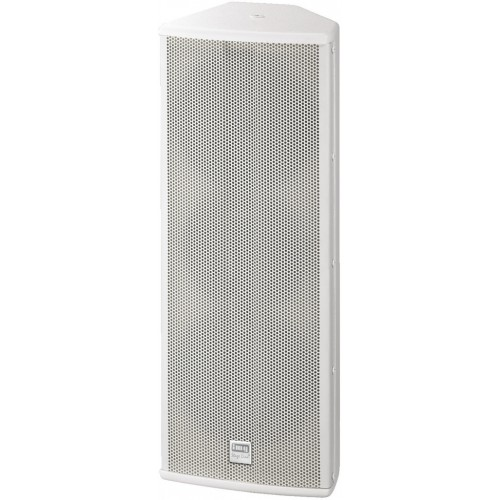 Universal PA speaker systems, 160 W, 8 Ω PAB-306/WS