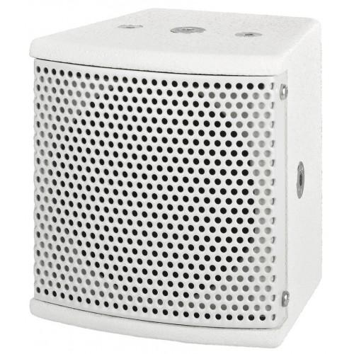 Miniature PA speaker system, 30 W, 8 Ω PAB-303/WS
