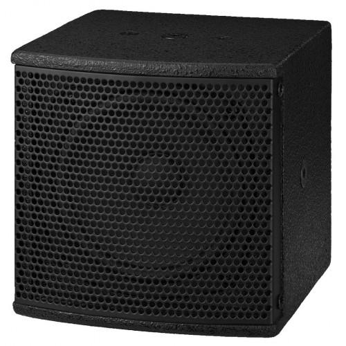 Miniature PA speaker system, 100 W, 8 ΩPAB-305/SW
