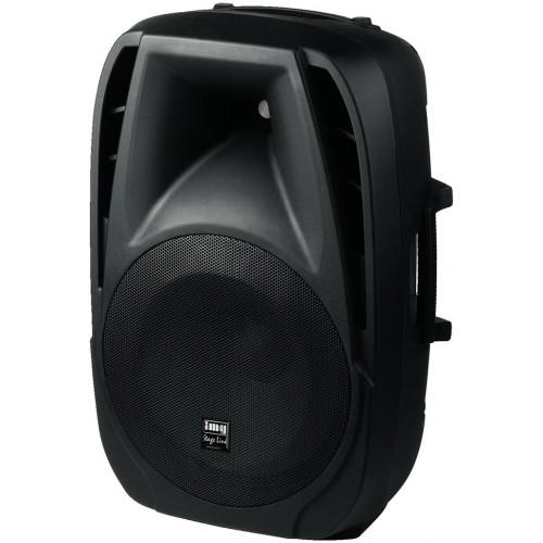 Full range speaker system, 180 W, 8 Ω PAB-15DMP