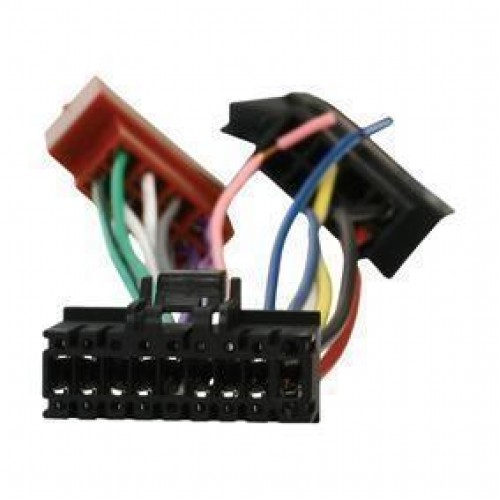 Adapter kabell per auto radio Sony
