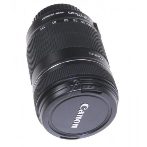 CANON EF-S OBJEKTIV 18-135MM IS USM