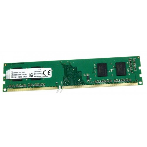 RAM KINGSTON DDR3 2GB
