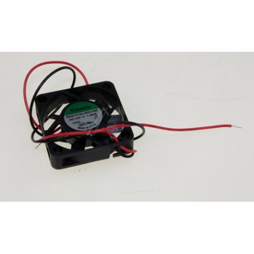 Ventilator per PC  12 V, 40x40x10mm