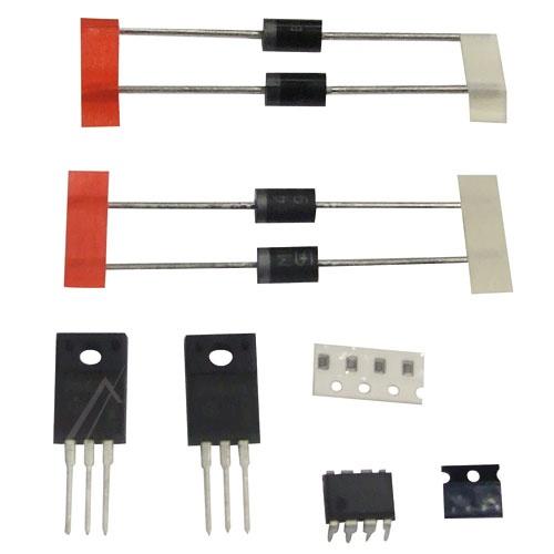 KIT121 - Set per riparim Samsung BN44-00134A / BN4400134A