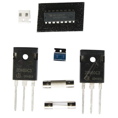 KIT117 - Set per riparim Samsung BN4400204A / BN44-00204A