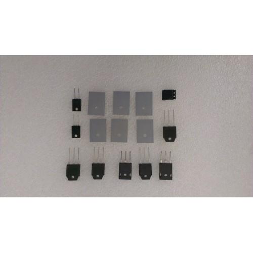 KIT244 - Set per riparim Samsung LJ41-06153A / LJ92-01611A