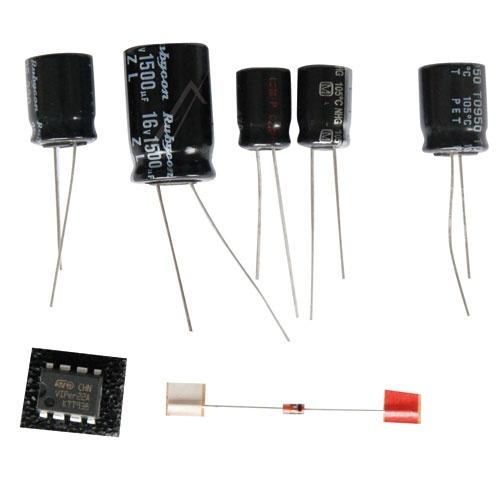 KIT56 - Set per riparim Samsung LJ44-00092C / LJ4400092C