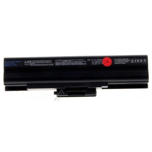 Bateri llaptopi Sony 10,8V-6600MAH