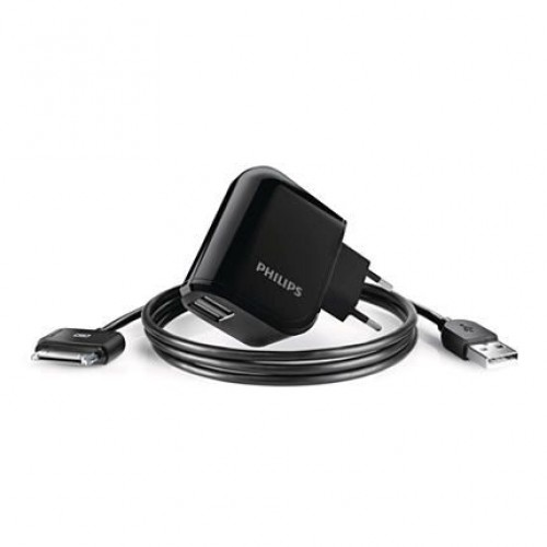 Adaptor origjinal me kabell Philips per Smartphone dhe Tablet PC