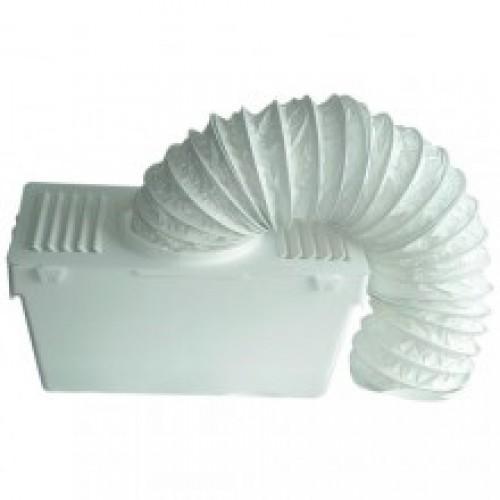 Kuti kondenzuese per tharse te teshave