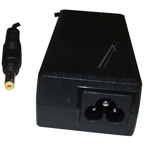 Adapter rryme per llaptop HP/COMPAQ 18,5V-3,5A/65W