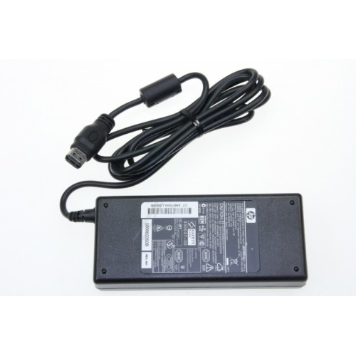 Adapter rryme Origjinal per llaptop per HP/COMPAQ 18,5V-4,9A 90W
