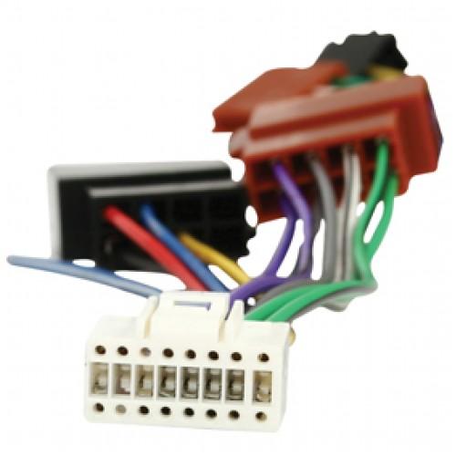 Adapter kabell per auto radio Alpine