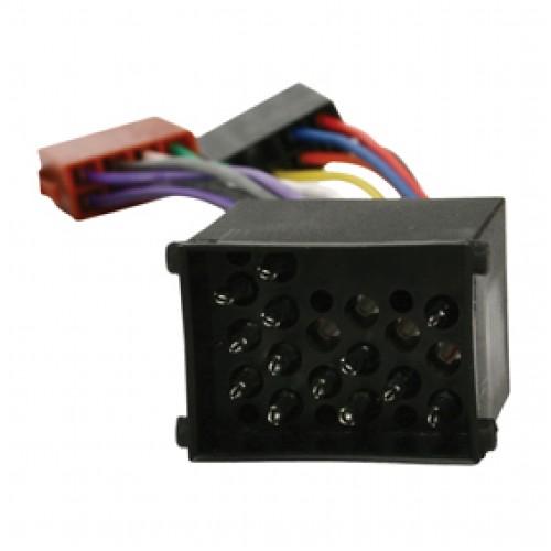 Adapter kabell per auto radio BMW