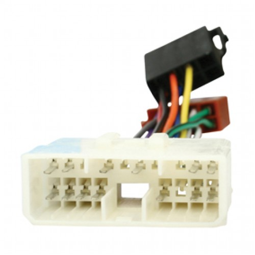Adapter kabell per auto radio Daewoo