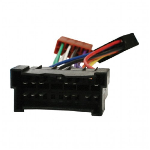 Adapter kabell per auto radio Hyundai